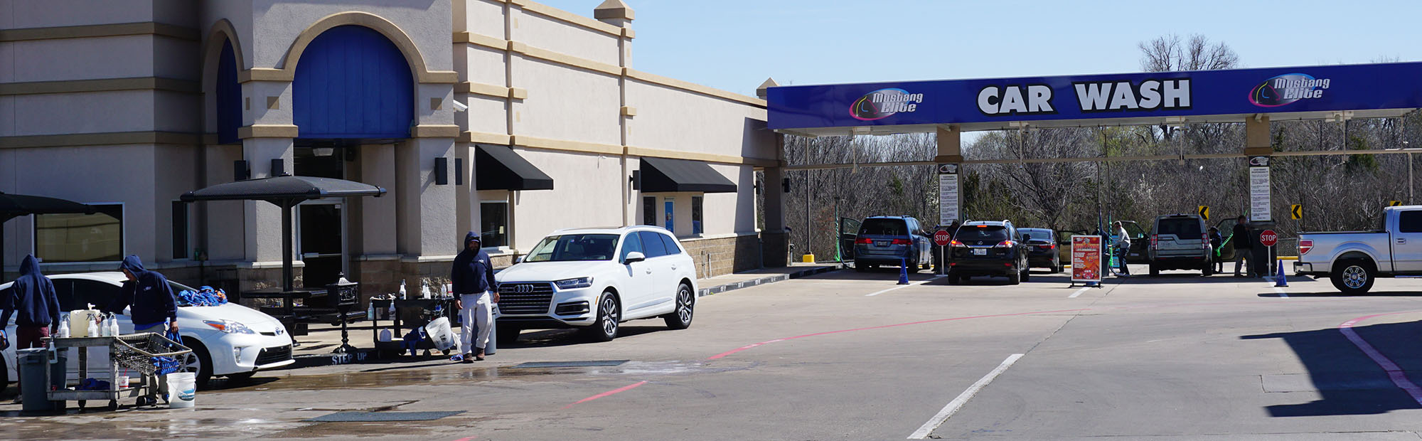 Grapevine Carwash Car Wash Southlake Car Detailing Lube - Show me the closest car wash