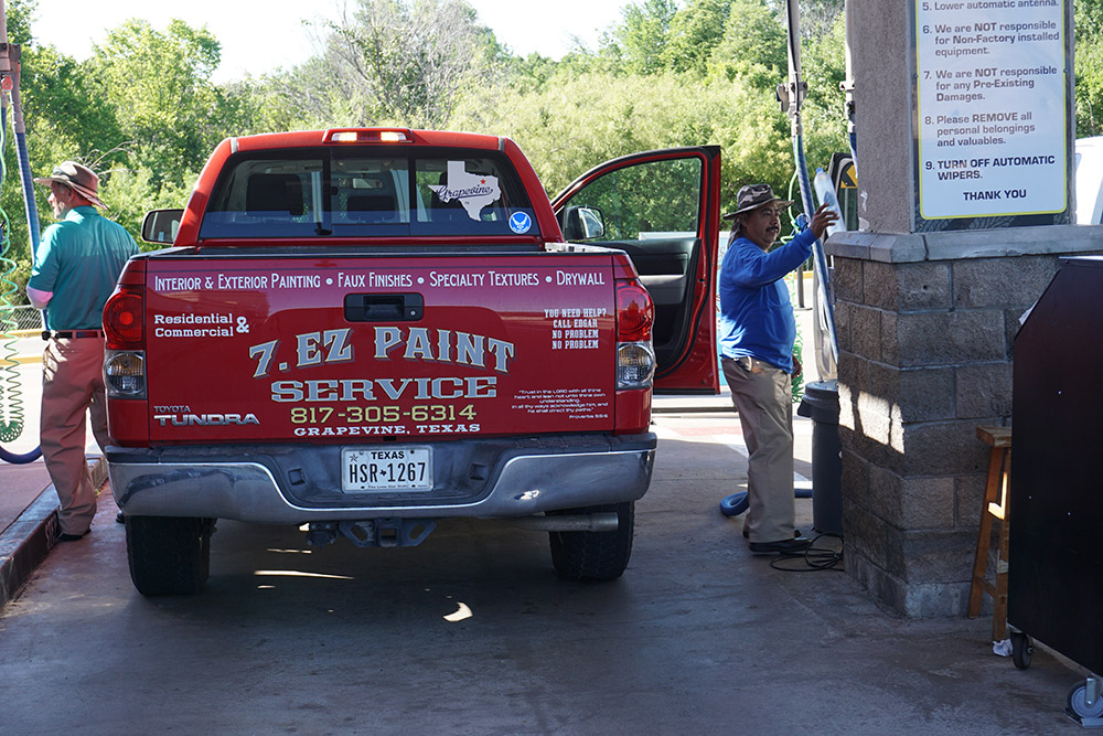 Grapevine Car Safety Inspections State Of Texas Auto Safety